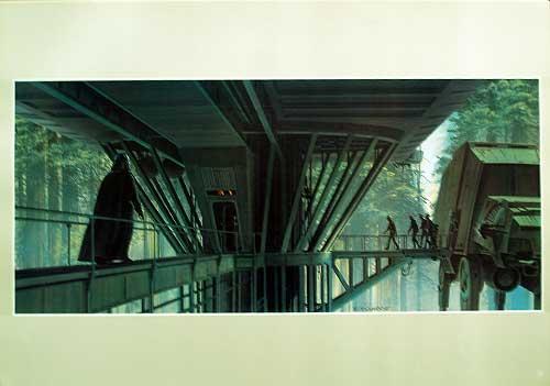 Ralph McQuarrie Portfolio 13