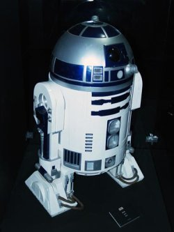 Real R2D2