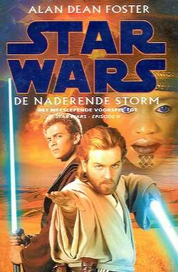 Alan Dean Foster - Star Wars - The Approaching Storm