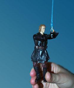 Anakin Action figure 1