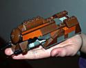Mini Lego MTT