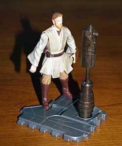 Obi Wan Jedi Kick 1