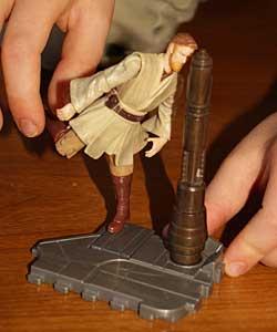 Obi Wan Jedi Kick 2