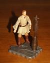 Obi Wan Kenobi Kick Action