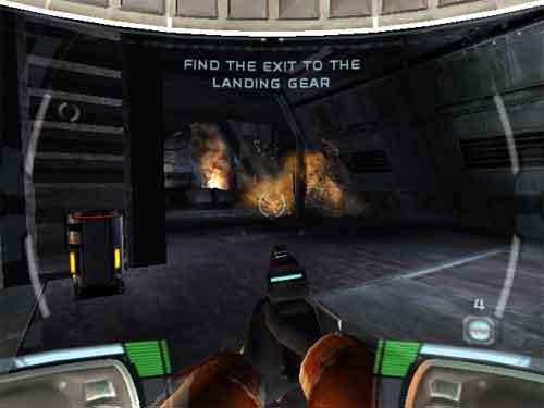 Cheats for Republic Commando