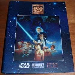 Star Wars Movieshots