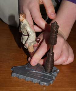 Obi Wan Jedi Kick 3