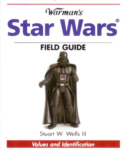 Warman's Star Wars Field Guide