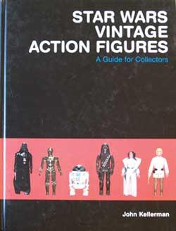 Star Wars Vintage Action Figures by John Kellerman