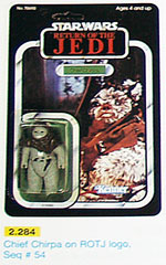 Star Wars Vintage Action Figures by John Kellerman