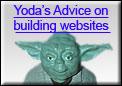 Yoda's Advice On Building Websites