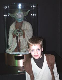 Yoda's Advice